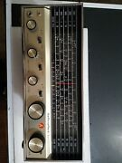 Hallicrafters S-118 Receiver Shortwave Ham Cb Clean Not Sure Of Working Cond.