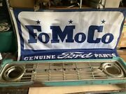 1969-1977 Ford Bronco Grill Shell