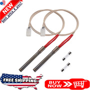 Hot Rod Igniter Kit For Traeger Wood Pellet Grill Smokers Pit Boss Pellet Stove