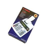 Canon Mp20dh Iii Printing Calculator Large Size Easy To Use