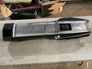 1968 Dodge Charger Console Gtx Coronet Four 4 Speed Manual B-body Complete Mopar