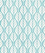 17.7x 118 Leaf Peel And Stick Wallpaper Leaf Contact Paper Green And White