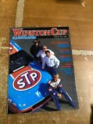 Nascar Winston Cup Illustrated Magazine January 1996 -stp- Petty And More