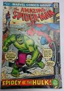 The Amazing Spider-man 119 1963 Vg Pence Copy Marvel