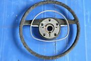 Mercedes Benz W108 109 Steering Wheel And Horn Ring