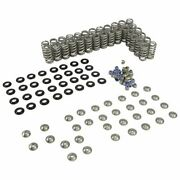 26001t Kit Comp Cams Beehive .600 Max Lift Spring Kit W/ Titanium Retainers For