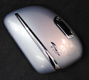 New Bmw K30 R1200cl Chrome Right Lid / 46547671986