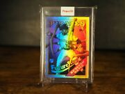 Topps Project 70 131 1988 Keand039bryan Hayes By Alex Pardee Rainbow Foil 39/70 Rc
