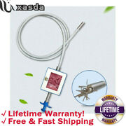 Veterinary Video Gastroscope 1mp Cam W/iron Extractor For Diary Cattle Cow Care