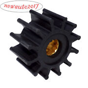 3862281 Water Pump Impeller 21213660 For Volvo Penta 430a431a431b 432a
