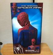 Medicom Toy The Amazing Spider Man Real Action Heroes Figure Limited Edition