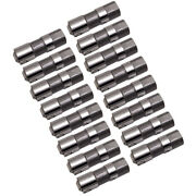 16 Pieces Hydraulic Roller Lifters For Gm Ls1 Ls2 Ls3 Ls7 Non-for-dod/afm