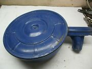 1965 1966 Mustang Air Cleaner Assembly