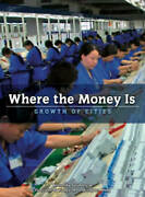 Where The Money Is Growth Of Cities Worldscapes By Irvine Sarah