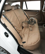 Seat Cover-king Ranch Canine Covers Dcc4090gy Fits 04-08 Ford F-150