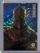 Fortnite Series 1 One Black Knight Crystal Shard Cracked Ice 252 First Edition