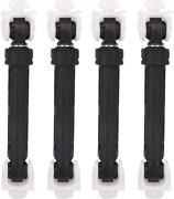 Set Of 4 - Whirlpool Kenmore Washer Shock Absorber 8181646 Wp8182703