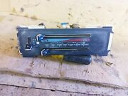 Ford Truck F-150/250/350 A/c Climate Control Oem 1987-1991
