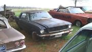 1965 Ford Mustang Coupe Headlight Bulb 2 Door Hardtop Project Parts