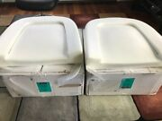 Moulded Foam Seat Backs Thunderbird 1958 - 1960 Exact Fit Tapco 1958, 1959, 1960