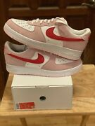 Nike Air Force 1 Love Letter Size 14