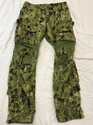Aor2 Crye Precision G2 Combat Pants 30r Nsw Cag Delta