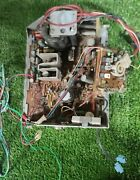 Arcade Monitor Chassis Pcb Board Sold For Parts