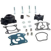 Water Pump Rebuild Kit Fit Honda Outboard Bf35 Bf40 Bf50 06193-zv5-020 Outboards
