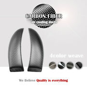 Carbon Fiber Air Duct Mounting Brake Cooling For Yamaha Yzf-r1 04-19 Yzfr6 05-16