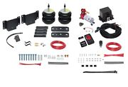 2810 Firestone Ride Rite 2810 All In One Wireless Kit Fits 07 21 Tundra