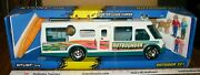 1998 Nylint Outbounder Outdoor Set Motor Home Rv Camper Steel Toy 50th Anniv