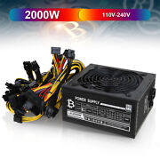 4 Handheld Cordless Electric Chainsaw Mini Small Wood Cutter Tool W/ 2 Battery