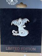 Disney Shopping 2010 Ghost Series Maleficent Dragon Le 250 Pin