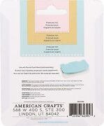 Pack 12 Spiral Punch Inserts 3/pkg- Part 662395 By We R Memory Keepers Scrap
