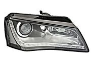 Hella Headlight D3s Right For Audi A8 4h S8 1ex010192781