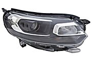 Hella Headlight Right For Citroen Opel Jumpy Box Spacetourer 1zs354853061
