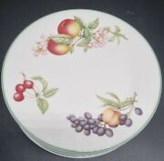 Marks And Spencer Mands St Michael Ashberry Side Plate X 8
