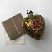 Christmas Tree Decoration Jay Strongwater