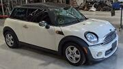 2011 Mini Cooper Base Automatic Fwd 6 Speed Transmission With 78,007 Miles 12-15