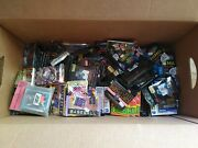 Pounds Of Baseball Card Packs Some Football Card Packs From A Collection