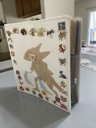 Pokemon Card Collection Binder - 190 Cards - Buy Now Or Best Offer