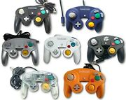 Nintendo Official Gamecube Controller Various Colors Japan In Stock Tested Work