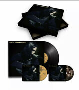 Neil Young Young Shakespeare Sealed Limited Edn Vinyl Lp Cd Dvd Box Set
