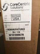 Whirlpool Washer Main Control Board W10189967 Refurbished By Core Centric