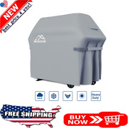 Bbq Gas Grill Cover 58 Replacement For Weber Charbroil Nexgrill Napoleon Grills
