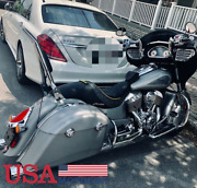 For Indian Chief Chieftain Springfield 2014-2020 Passenger Sissy Bar Backrest