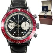 Longines Heritage Collection Diver 1967 42mm Steel Automatic L2.808.4.52.0 Watch