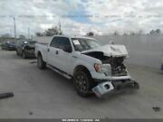 Driver Front Door Electric Fits 09-14 Ford F150 Pickup 2360252