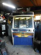 Rockola Legend Cd100 Jukebox Refurbed Plays And Sounds Great Classic Look