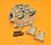 10-13 2010 Yz450f Yz 450f Engine Top Cylinder Head Valve Cam Covers Assembly A
